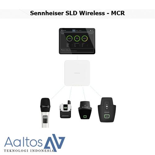 Sennheiser Multi-Channel Receiver