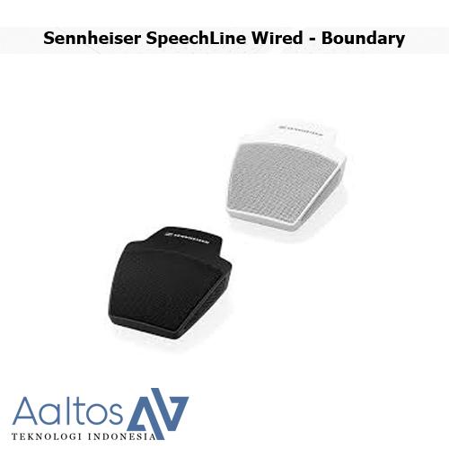 Sennheiser SpeechLine Wired Boundary