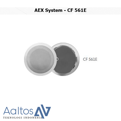 AEX System - CF Series