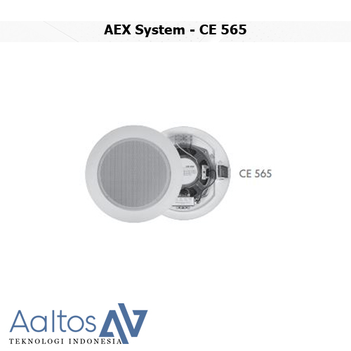 AEX System - CE Series