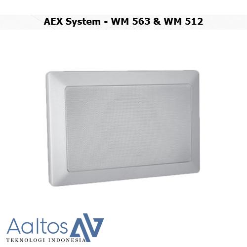 AEX System - WM 563 & WM 512