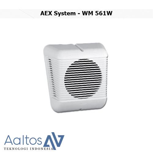 AEX System - WM 561W